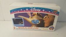 1993 Disney Magical Genie Lamp Projector 10706 NFRB