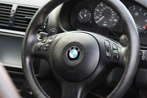 BMW Paddle Shift Conversion RETROFIT Wiring Kit For E46 E39 E53 Auto Steptronic