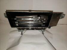 RECONDITIONED 1966- 1967 CHEVELLE EL CAMINO Heater Control NON-A/C Malibu Chevy