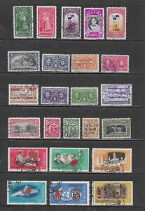 Panama  -  Lot 473,  Used.