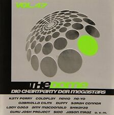 Dome 47 (2008) | 2 CD | Katy Perry, Jason Mraz, Thomas Godoj, Amy McDonald, S...