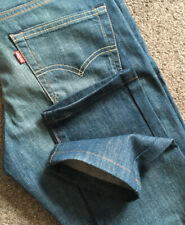Superb Levi's 511's Stretch Denim Jeans. 30W x 29L. (C817)