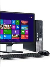 DELL Optiplex 9020 Core i5-4690 125GB SSD 4GB