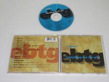 EVERYTHING BUT THE GIRL/THE BEST OF EBTG(BLANCO Y NEGRO 0630-16637-2) CD ÁLBUM