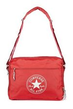 besace sac bandoulière CONVERSE rouge - neuf