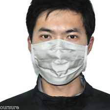 Respirator Anti-Radiation EMF Electrosmog Shield Protect face skin Mask 8900672