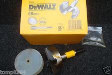 DEWALT DT4586 68MM SELF FEED WOOD AUGER DRILL BIT