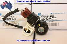 New GENUINE for Subaru Liberty Outback B11 B12 2.0L 2.2L 2.5L Knock Sensor