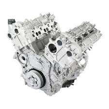 NEU Teilmotor geschl. für Mercedes Benz 3.0 CDI OM642