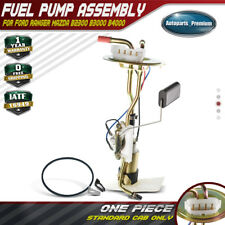 Fuel Pump & Sender Assembly for Ford Ranger B2300 B3000 B4000 Extended Cab 90-97
