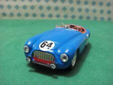 "FERRARI 166 MM Barchetta 2000cc. Spyder ""Le Mans 1951"" - 1/43 Art Model 080/2 LE"
