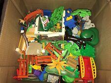 Playmobil Bundle: Assorted Part Sets & Figures - 1990's & Up