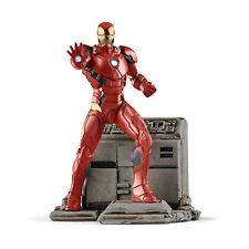 Schleich 21501 Iron Man (Marvel) Plastic Figure