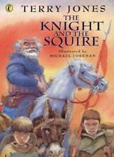 The Knight and the Squire,Terry Jones, Michael Foreman- 9780140388046