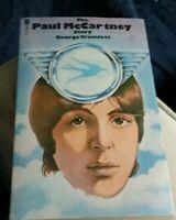 Vintage paperback the Paul McCartney Story by George Tremlett, 1975