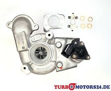 Turbolader Citroen Ford Peugeot 1,6 HDi 49373-02004