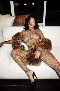 POSTER: RIHANNA Print Poster Art Collection Free Shipping A
