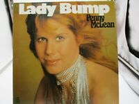 "PENNY MCLEAN - ""LADY BUMP""- ATCO SD 36 130, 1975 VG++ c VG+"
