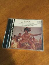 Rameau: Les Indes Galantes - Kenneth Gilbert - CD FACTORY SEALED