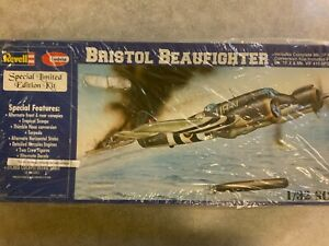 1/32 Revell Lodela Bristol Beaufighter Mk.1F Special Limited Edition kit