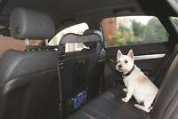 Car Interior Front Seat Pet & Dog Safety Protection Barrier Guard - NEW PRODUCT