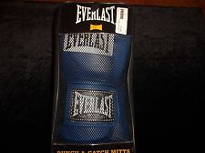 EVERLAST Brand 16 Oz L/XL NEW Punch & Catch Mitts MMA Training Equipment Pads