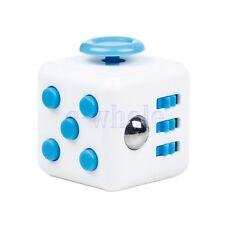 Fidget Cube Anti Stress Würfel Magic Entspannung Meditadion Spielzeug GE