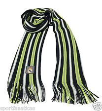 Real Madrid Scarf Fashion Winter Gray Neon New Season