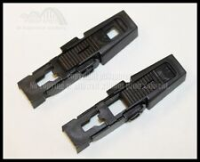 DISCOVERY II 2 1998-2004 WINDSCREEN WIPER BLADE TO ARM RETAINING LOCKING CLIPS