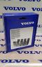 Genuine Volvo Handbrake Shoe Kit (S60/S80/V70) - 31262869