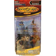 NEW Heroscape Warriors of Eberron D2 OGRE AND THE GOBLINS Set Wave 12 D12 D&D