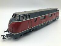 Märklin HO 3021 Diesel Locomotive - DB V200027