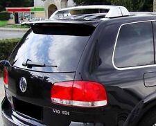 VW TOUAREG 06-10 - DACHSPOILER HECKFLÜGEL (grundiert) - TUNING-GT