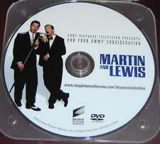 MARTIN & LEWIS, Rare 2003 DVD, Jeremy Northam, Sean Hayes - RARE CBS-TV movie