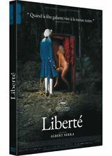 Liberté ~ Albert Serra