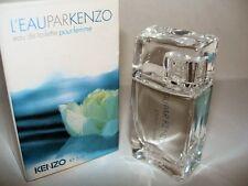 Mignon ✿ L'EAU PAR KENZO ✿ FEMME edt 5ml Mini perfume miniatur