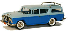 Brooklin die cast 1/43 scale 1957 Rambler Cross Country station wagon