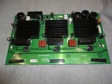 LG ZSUS BOARD 6871QZH025A USED IN MODEL MU-60PZ90V