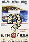 THE LAST DE SHEILA (1969 James Coburn) - DVD - PAL Region 2 - Nuevo