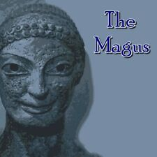 The Magus - John Fowles - Unabridged Over 26 Hours - MP3 Download