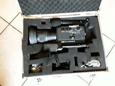 Bauer S 715 XL Microcomputer Super-8 Filmkamera mit Koffer