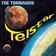 The Tornadoes - Telstar [New CD]