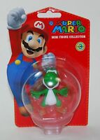 NINTENDO SUPER MARIO YOSHI MINI COLLECTION FIGURE LIMITED EDITION
