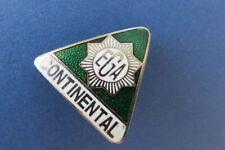 Alte EGA  CONTINENTAL der Eisenwerke Gaggenau Brosche Abzeichen