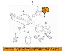 VOLVO OEM 01-06 V70 Fog Lamps-Front-Socket 30795071