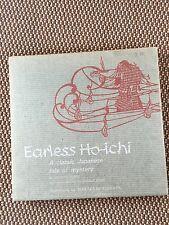 Earless ho-ichi A classic Japanese tale of Mystery 1966 Keene / Kuwata