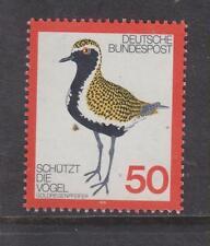 WEST GERMANY MNH STAMP DEUTSCHE BUNDESPOST 1976  GOLDEN PLOVER  SG 1793