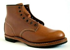 Red Wing Heritage 9016 Beckman Cigar Brown Mens Boots 7 D 7D