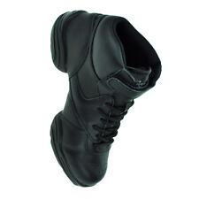 Capezio Dansneaker DS01 UK 3 Black