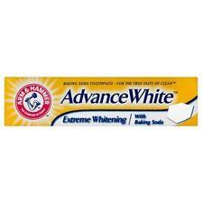 arm & Hammer voraus weiß extreme Whitening Zahnpasta Backpulver 75ml